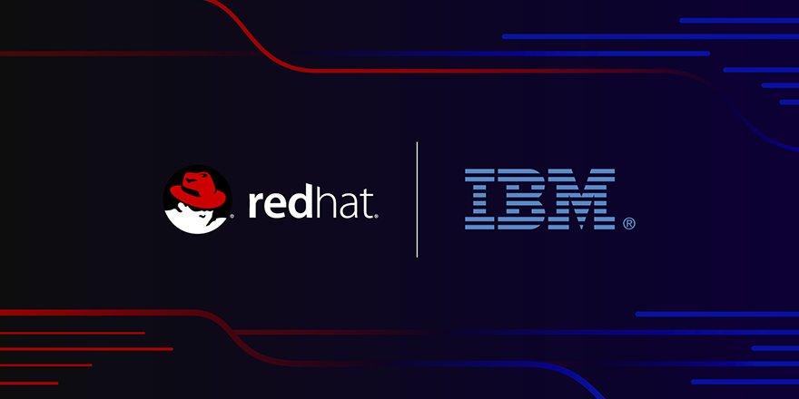 IBM เข้าซื้อบริษัท Redhat เผื่อเสริมสร้างความหลากหลาย ทางการตลาด